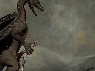 Dragon Fuck