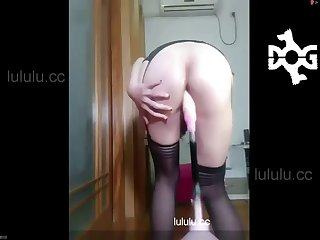 Italian Real  Amateur Dog porn 1