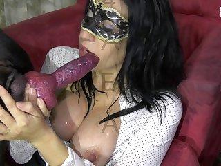 Amateur Dog porn Voyeur Porn 6