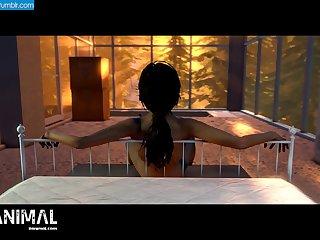 Juliareaves-xfree -  Amateur Dog porn Fick 01 - Scene 3 - Video 3