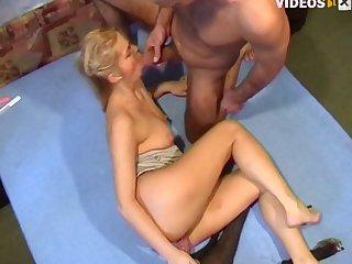 An Animal Porn After